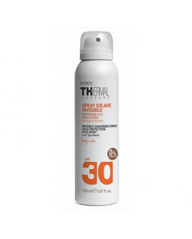 spf 30 spray corpo